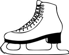 236x189 Learn How To Draw Ice Skates (Other Sports) Step By Step Drawing