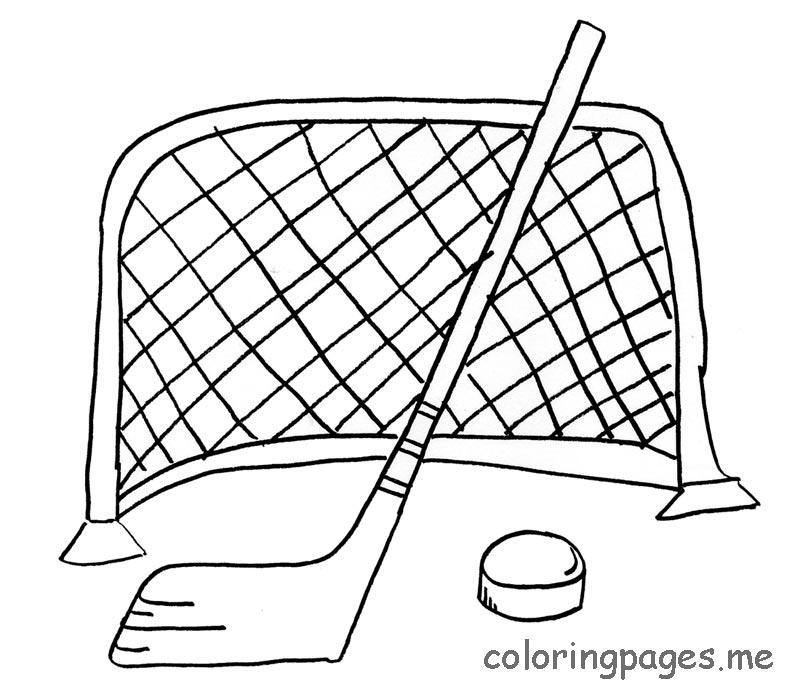 800x697 Field Hockey Stick Heart