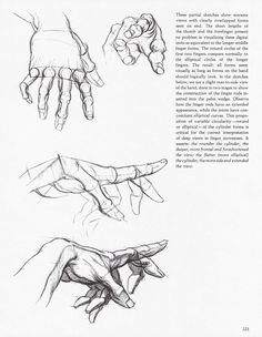 236x304 Soullesshusk The Hands From Dynamic Figure Drawing By Burne