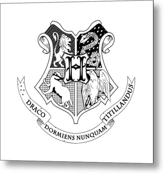 564x600 Hogwarts Castle Art
