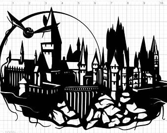 340x270 Hogwarts Etsy