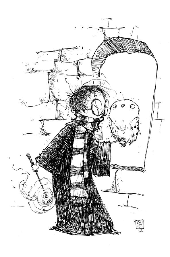 592x892 Dumbledore Harry Potter Fandom