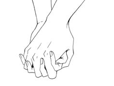 236x179 How To Draw Holding Hands Step 6 Drawing (Tutorials)