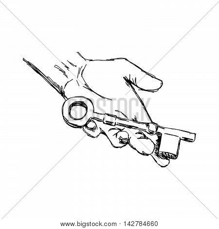 450x470 Illustration Vector Hand Drawn Vector Amp Photo Bigstock