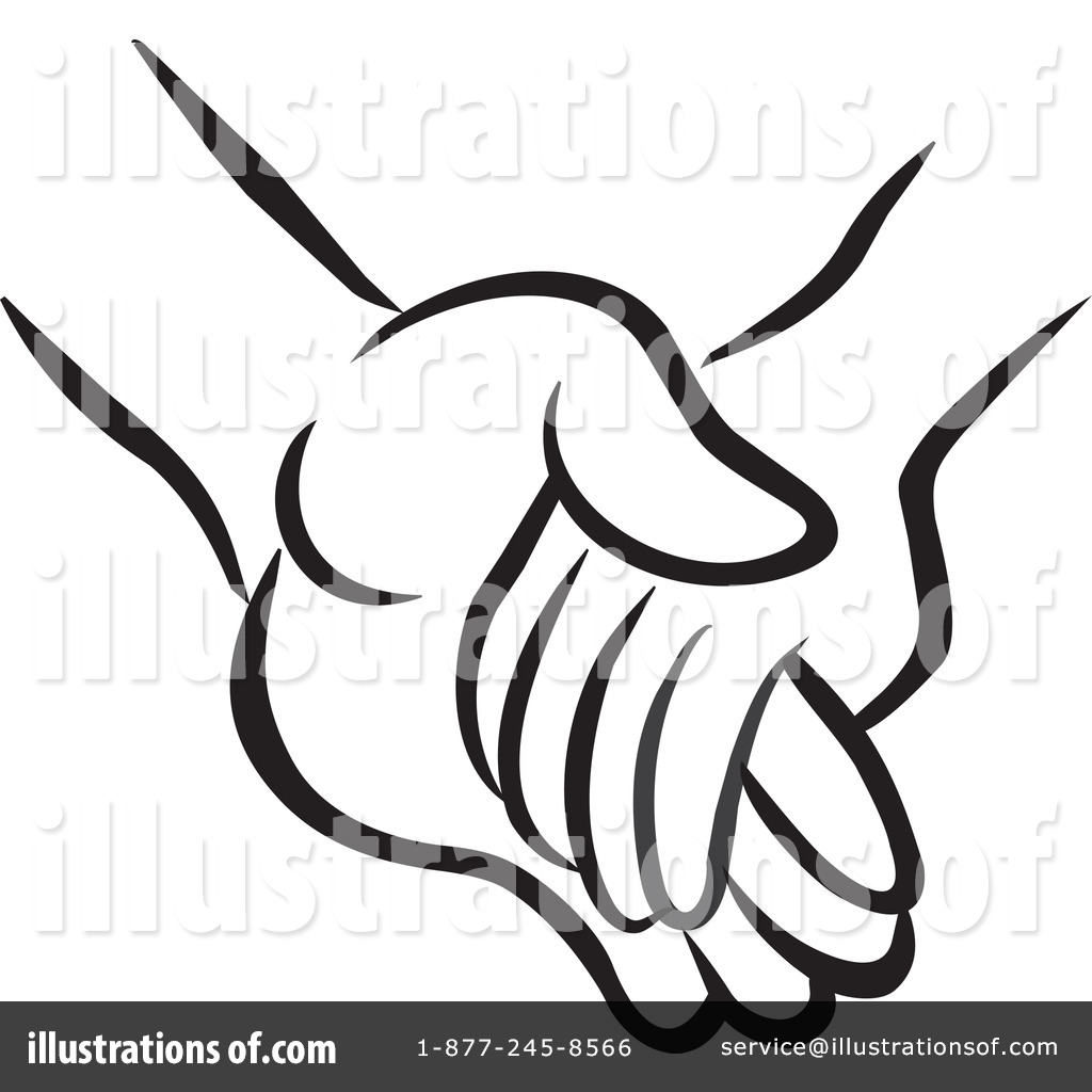 1024x1024 Clipart Holding Hands