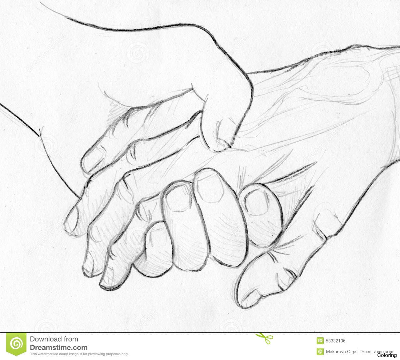 1300x1169 Pencil Drawings Of People Holding Hands Couples Live To Draw