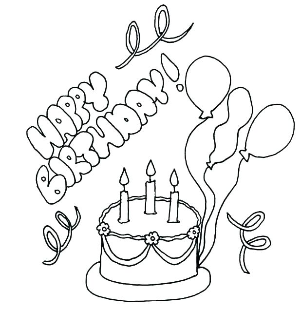 618x638 Great Happy Coloring Pages Image Holidays Draw With Additional