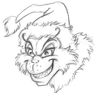 324x310 Grinch E Holidays Spiderwebart Gallery