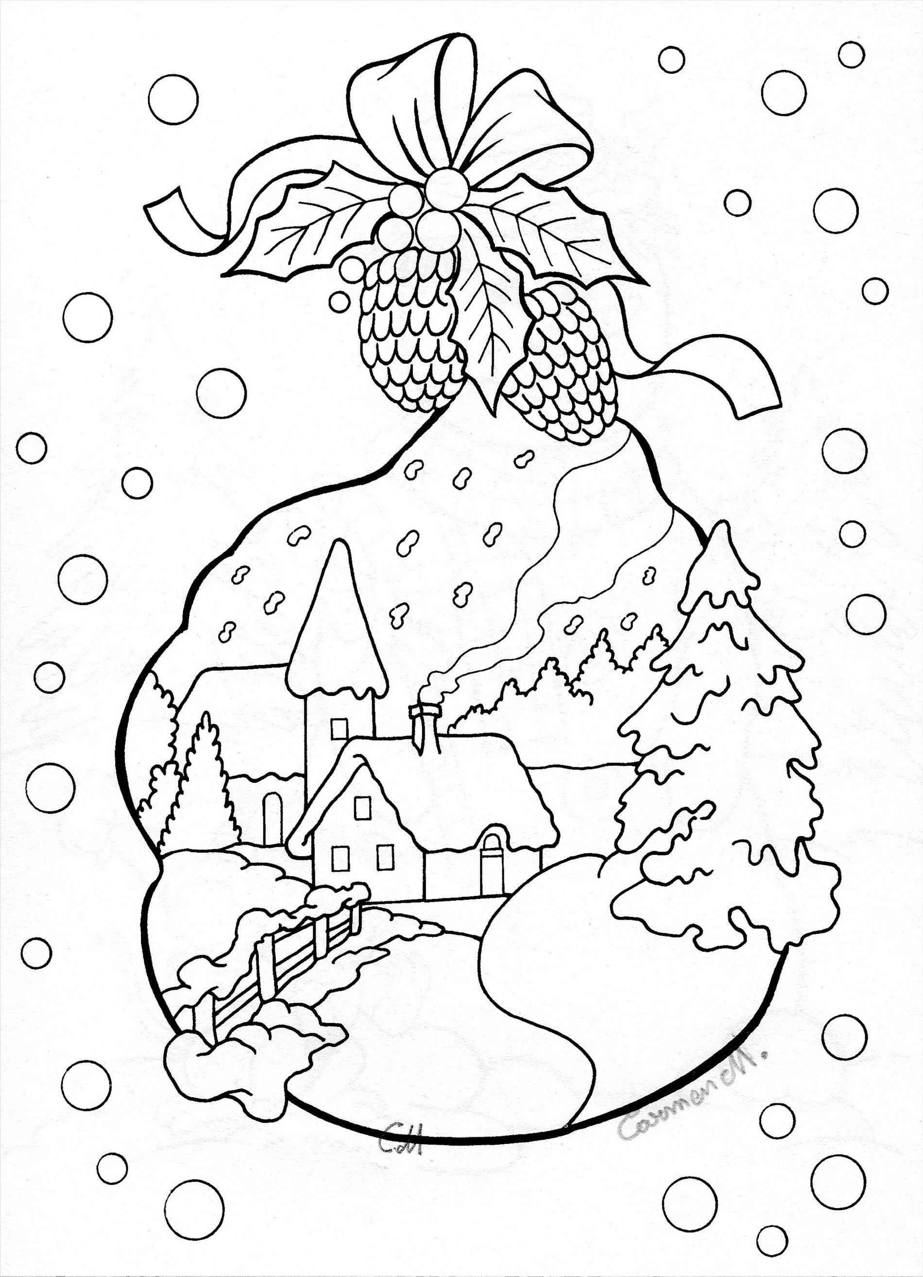1900x2627 Christmas Card Ideas For Kids To Draw – Merry Christmas amp Happy