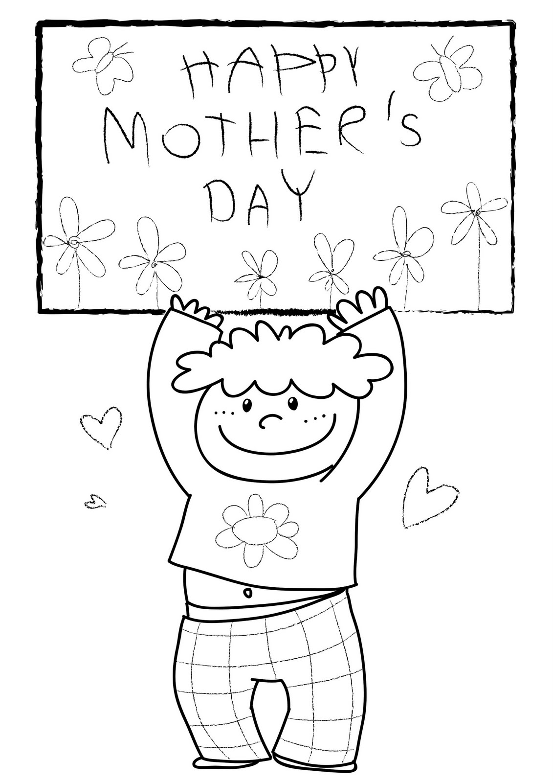 1131x1600 Mothers Day