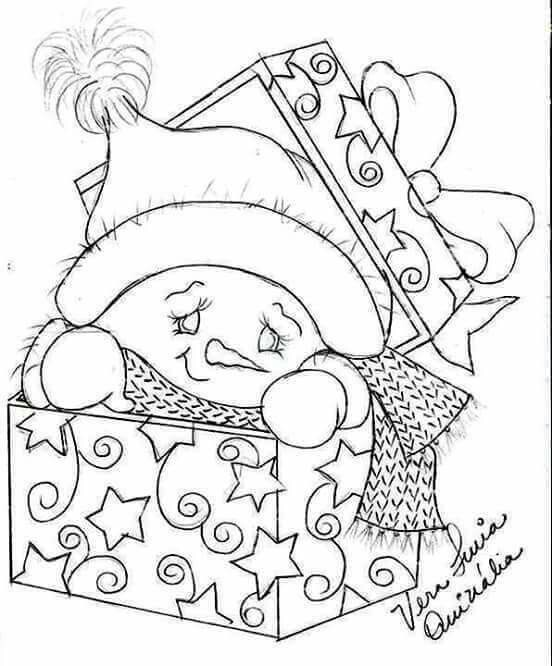552x666 Pin by Dee Bielinski on holidays Pinterest Snowman, Stamps and