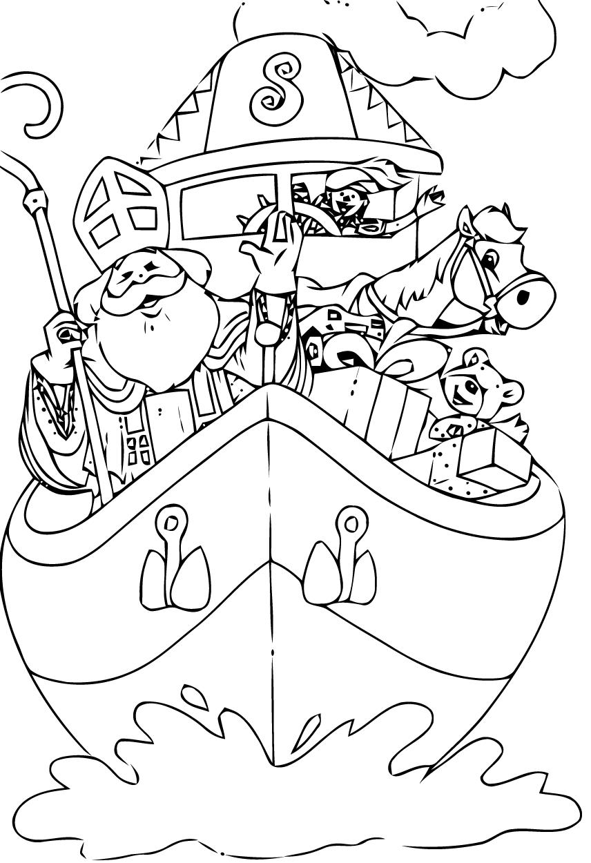 856x1250 Saint Nicholas Day