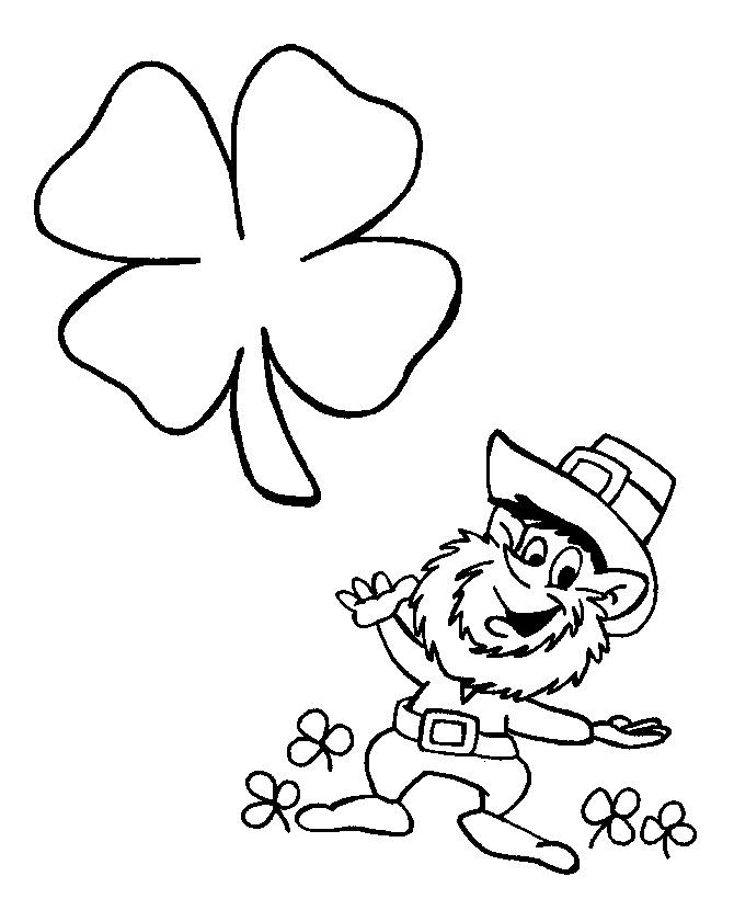 670x820 Saint Patrick Day