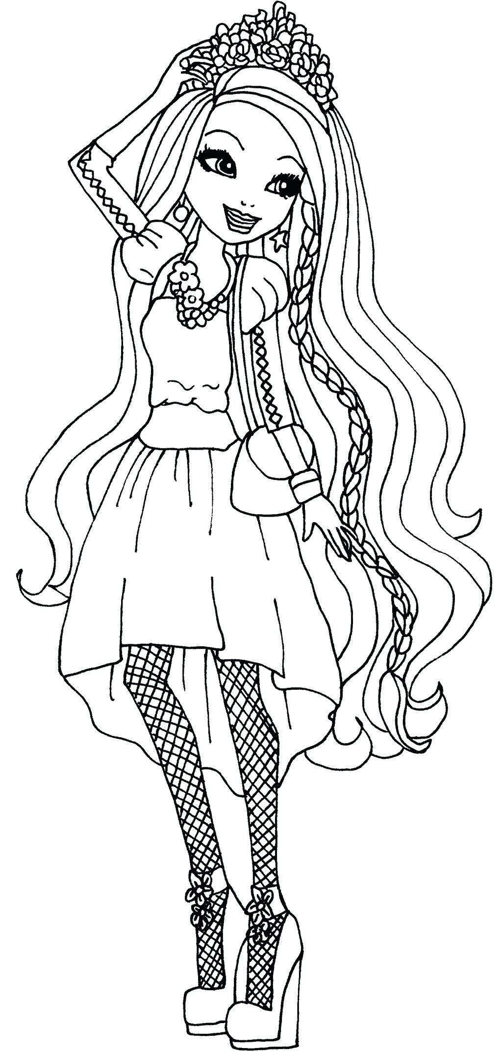 1024x2148 Coloring Holly Coloring Pages