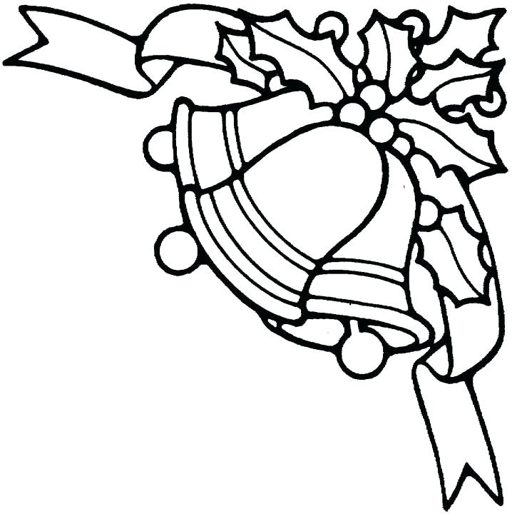 718x720 Holly Coloring Pages Holly Coloring Pages Holly Coloring Picture