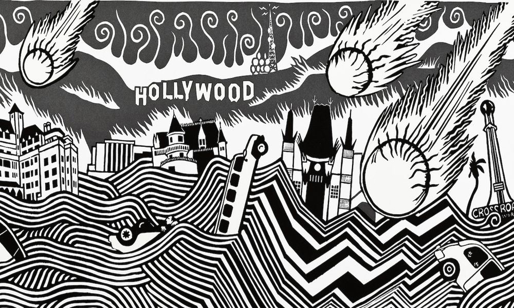 1000x600 Stanley Donwood Hollywood Dooom Chapter
