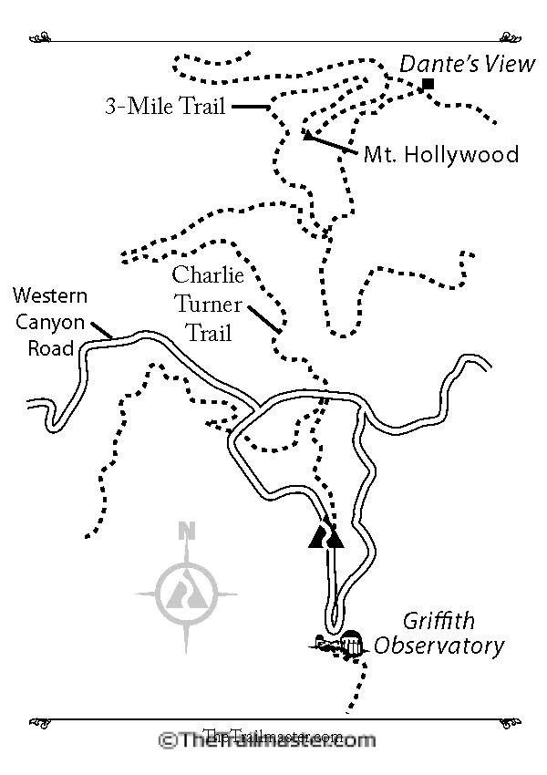 600x850 Charlie Turner's Trail