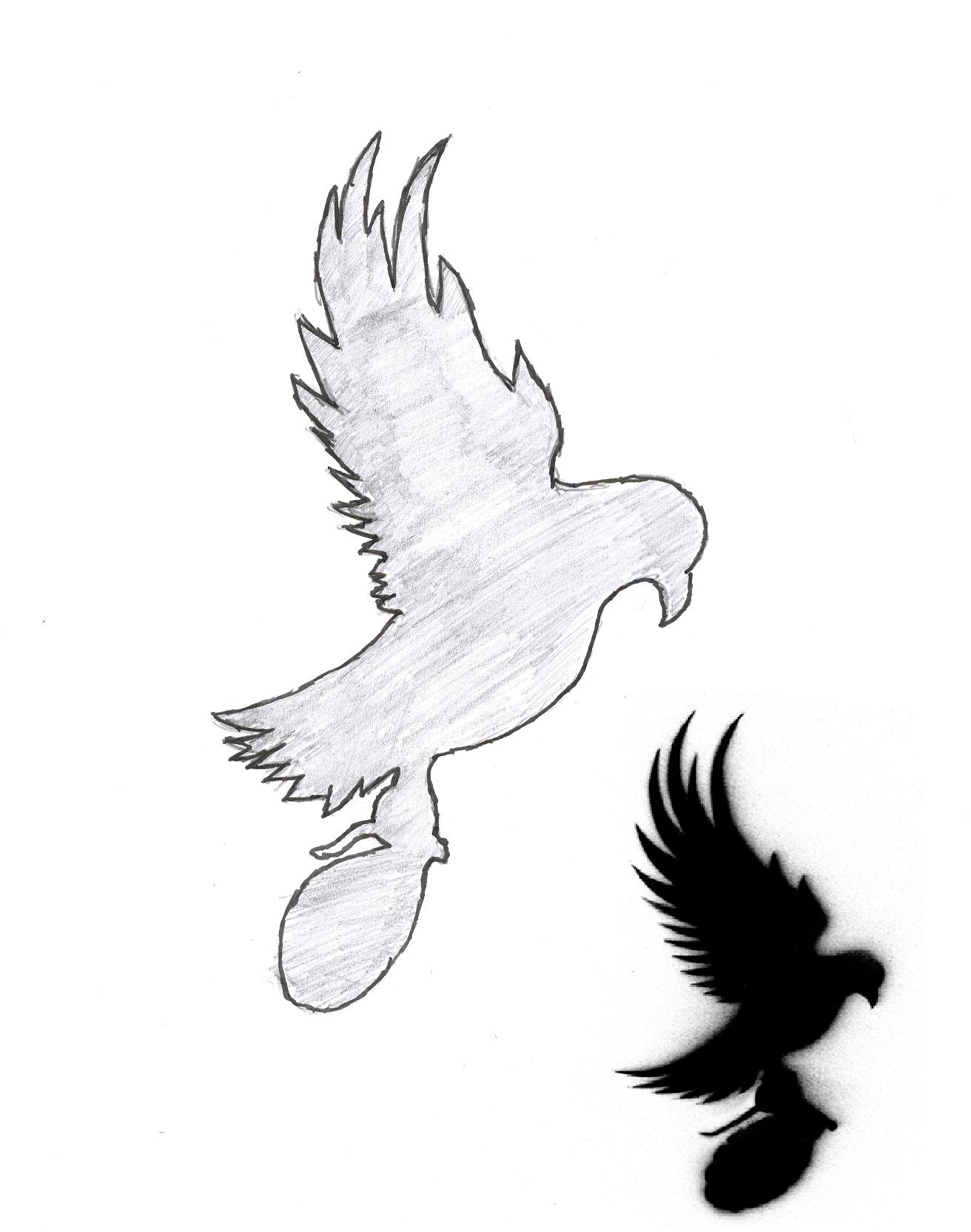1312x1664 Hollywood Undead Birdbomb By Grungekid08