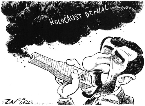 500x366 What's With The Holocaust Denial
