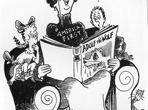 480x357 Cartoons And The Holocaust Intersect Jewish Week