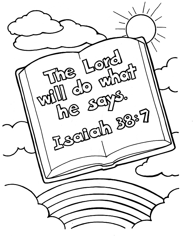 672x823 Holy Bible Inspirational Coloring Pages Of The
