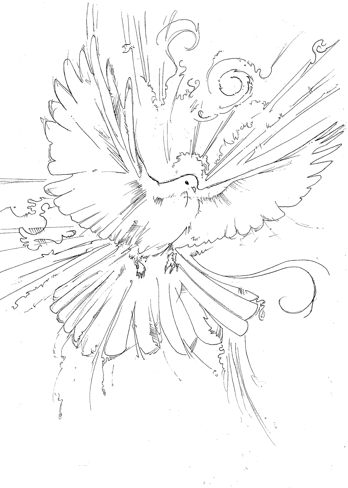 1141x1600 Holy Place Coloring Pages