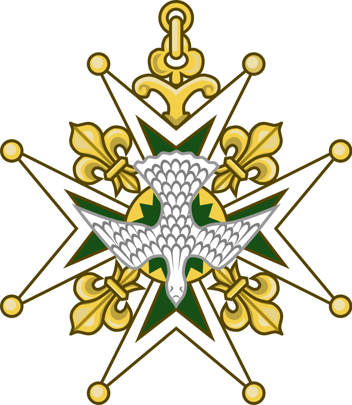 1200x1379 Order Of The Holy Spirit
