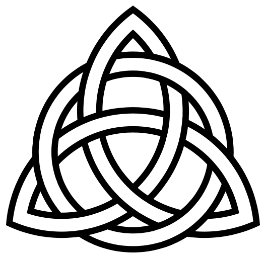 528x513 Re Imagining The Trinity Sabbats And Sabbaths