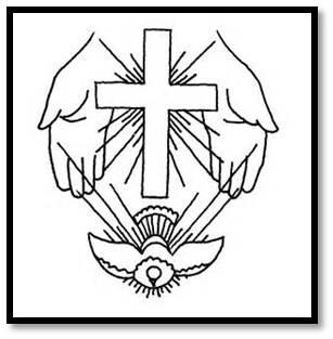 307x313 The Holy Spirit
