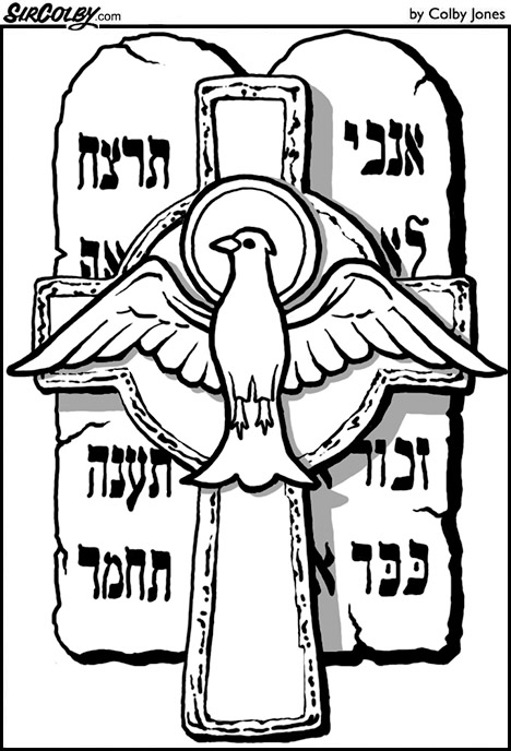468x688 Trinity Sunday Drawing Awesome Drawings