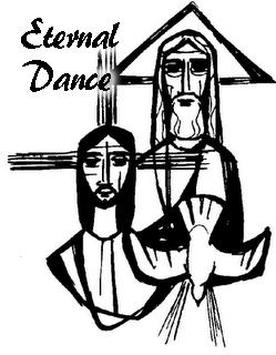 249x320 Eternal Dance (Solemnity Of The Holy Trinity, Year C Jn 1612 15