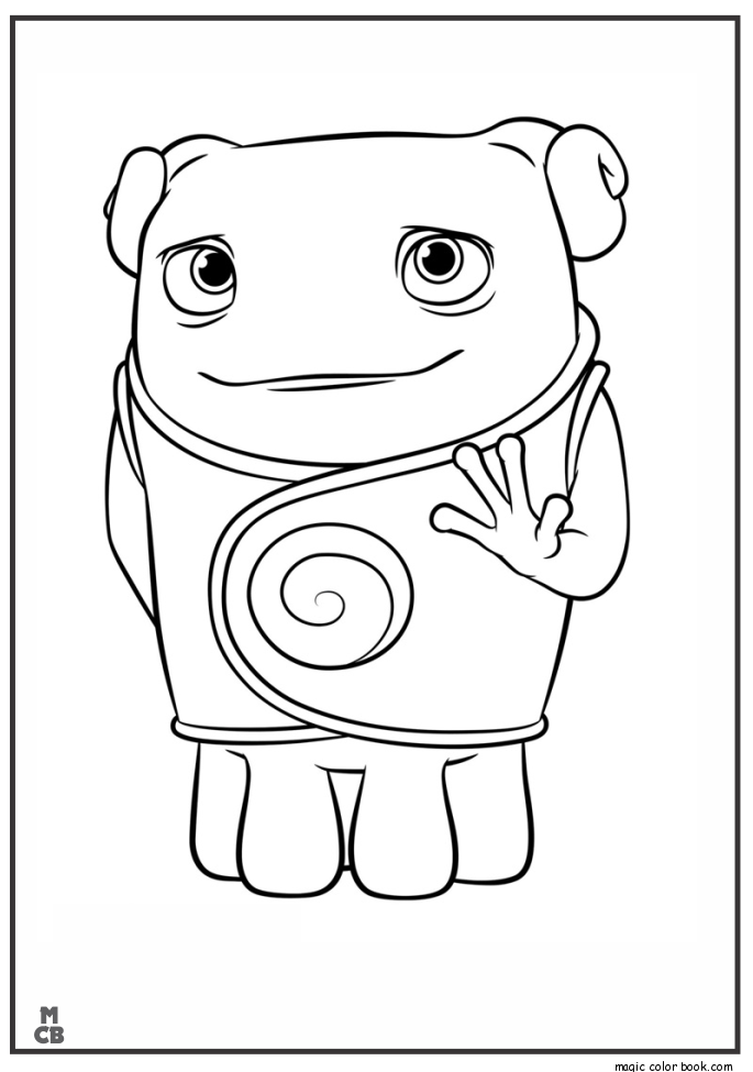 685x975 Home Cartoon Free Printable Coloring Pages 10