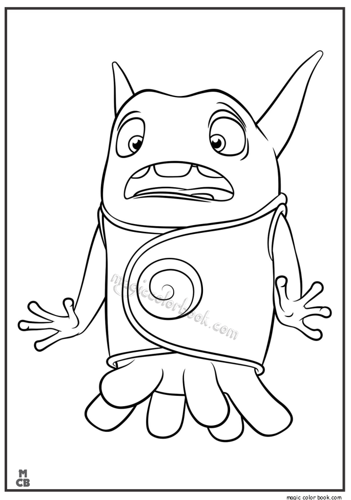 685x975 Home Sweet Home Coloring Pages