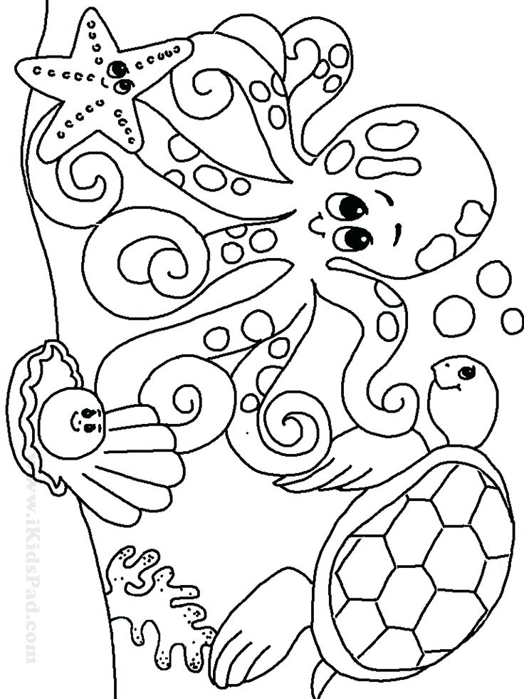 736x981 Coloring Pages For Kids To Print Cool Coloring Pages Kids About