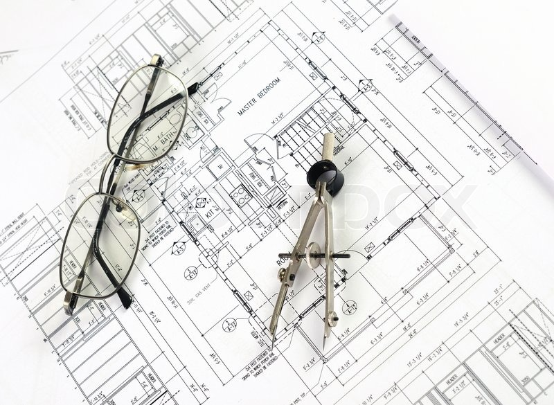 800x585 Drawings Of Building Homes And Tools Stock Photo Colourbox