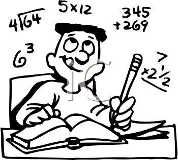 350x316 Biology Paper Writing Services Doing Homework Cartoon Get Great