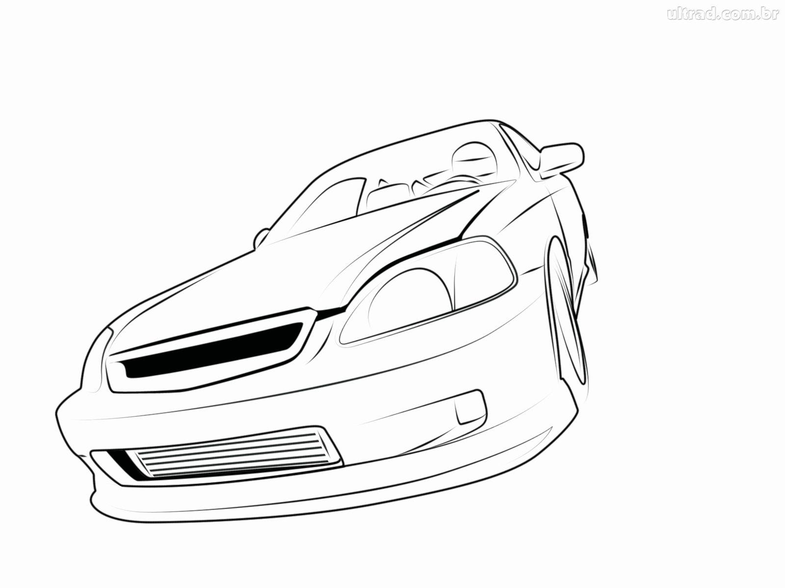 honda drawing at getdrawings com