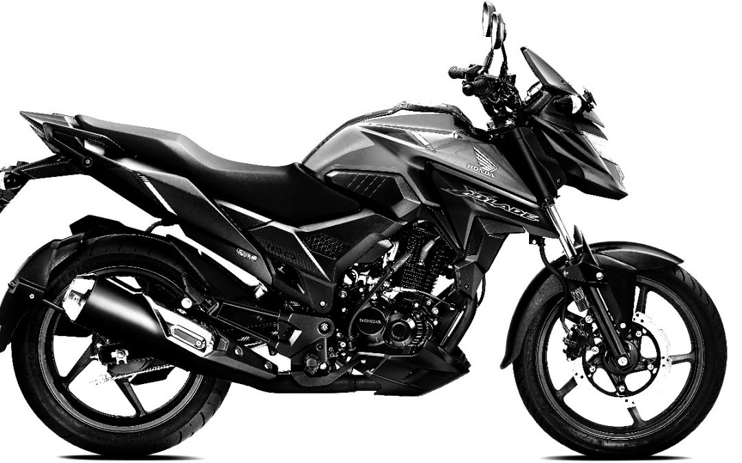 1080x675 Honda Opens Bookings For Its Brand New Sporty 160cc Motorcycle