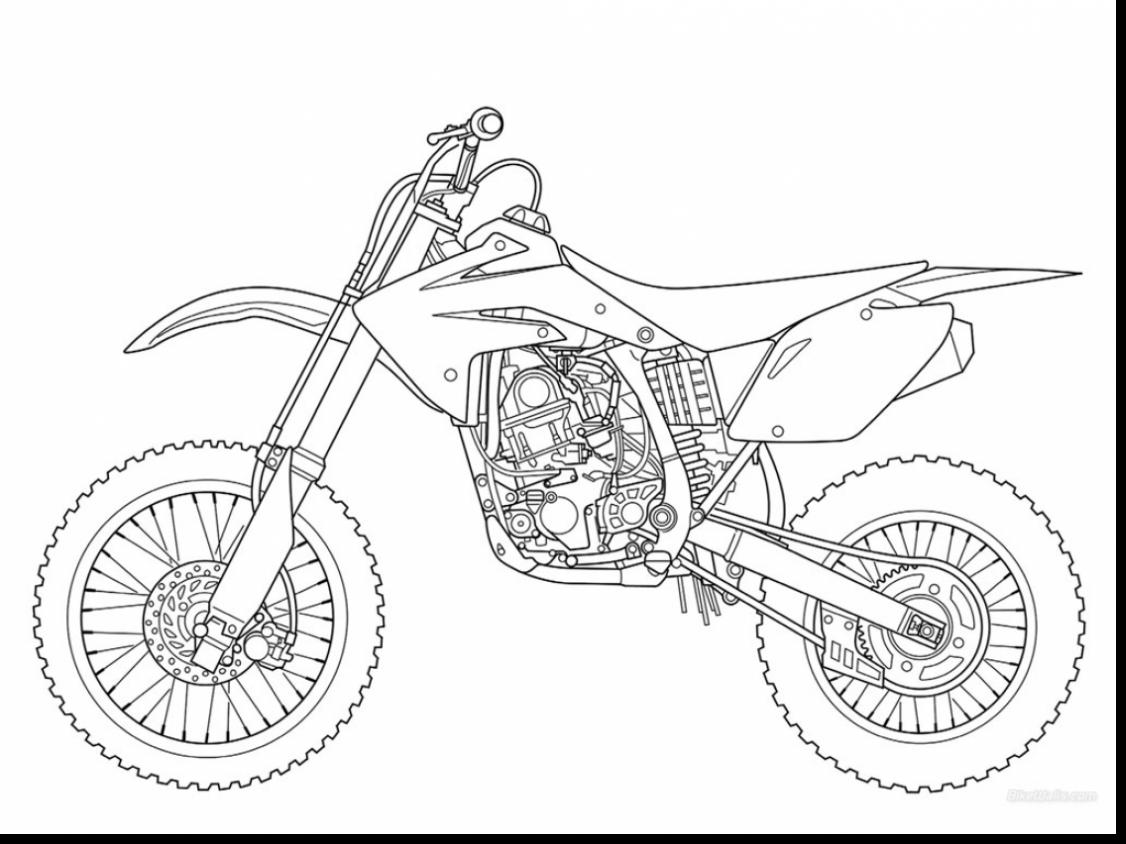 Honda Motorcycle Drawing at GetDrawings.com | Free for personal use ...