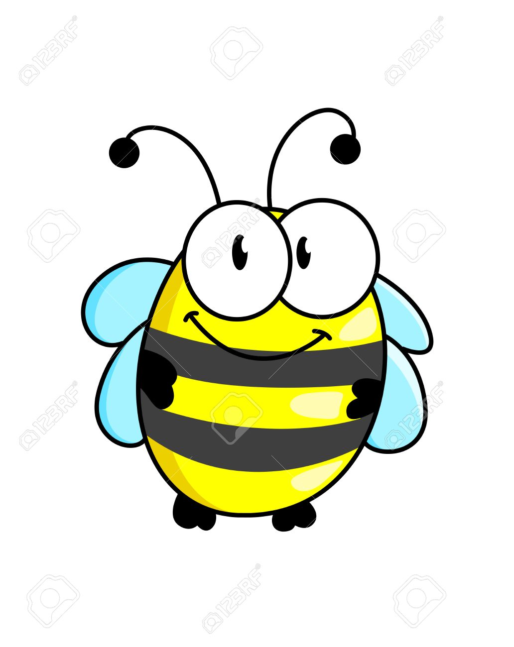 1032x1300 Excellent Cartoon Bumble Bees Ideas