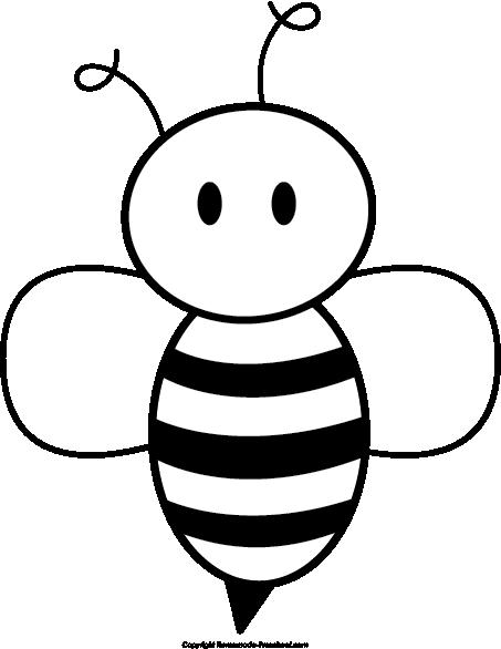 honey bee drawing clip art at getdrawings com free for personal rh getdrawings com cute bee clip art free cute bee clipart free