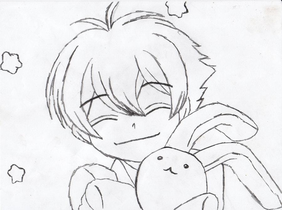 900x669 Honey Senpai Drawing By Mantis484848