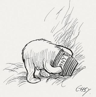 318x320 Wordlady Isn'T It Funny How A Bear Likes Honey