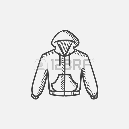 450x450 956 Hooded Man Stock Vector Illustration And Royalty Free Hooded