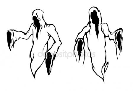 450x311 Hooded Monk Stock Vectors, Royalty Free Hooded Monk Illustrations