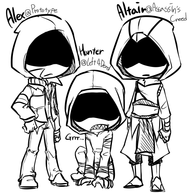 640x640 Hoodies By Cooga01