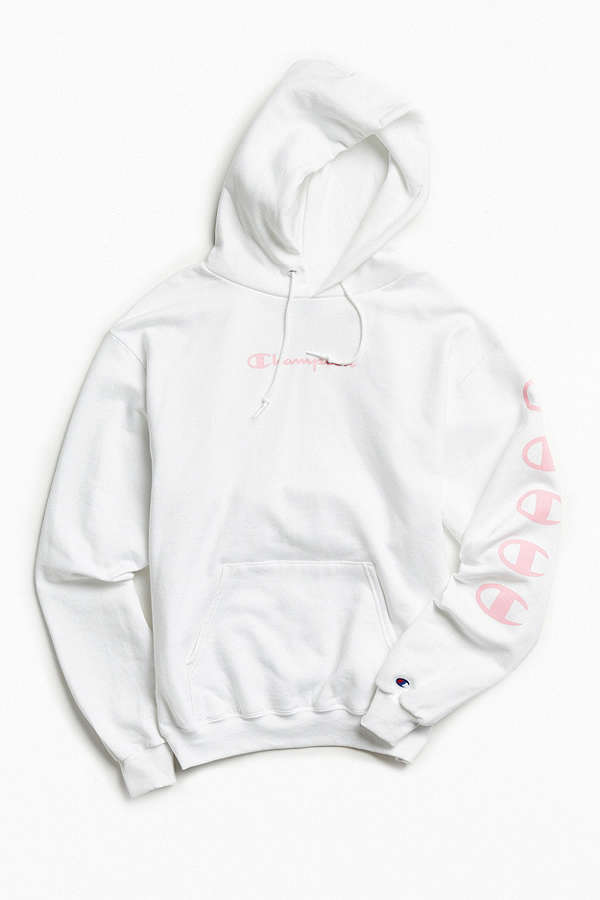 600x900 The Champion X Urban Outfitters Repeat Eco Hoodie Is Back In Stock