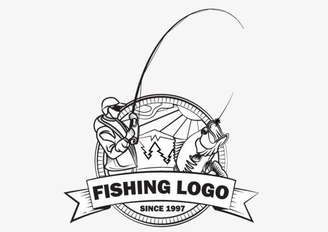 650x460 Fishing Hook Line Drawing Freehand, Fishing, Hooks, Line Drawing