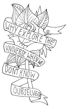 236x372 Lyrics From Hospital For Souls By Bring Me The Horizon Drawn By Me