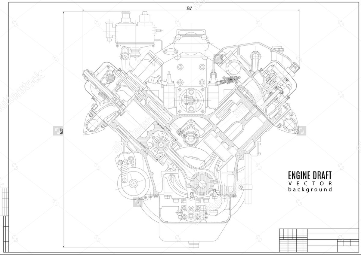 1200x849 Andrey Mertsalov On Twitter Technical Drawing Engine
